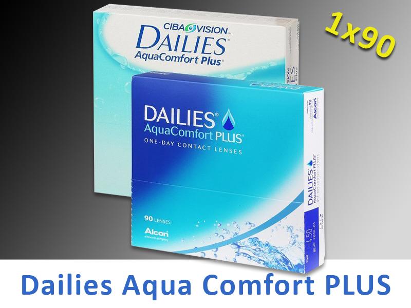 focus dailies aqua comfort plus 1 90 ciba tageslinse n neu. Black Bedroom Furniture Sets. Home Design Ideas